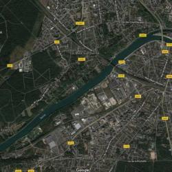 Location Local d'activités Le Mée-sur-Seine 200 m²
