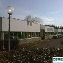 Location Bureau Clermont-Ferrand 108 m²