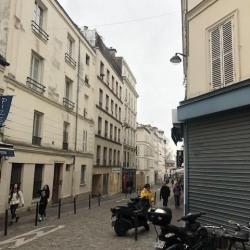 Location Local commercial Paris 18ème 18 m²
