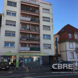 Location Local commercial Strasbourg (67200)