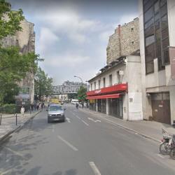 Vente Local commercial Paris 15ème 170,35 m²