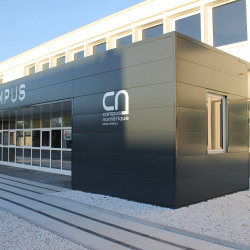 Location Bureau Montereau-Fault-Yonne 100 m²