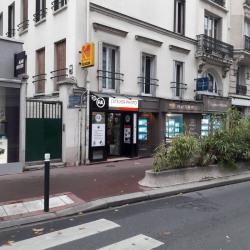 Cession de bail Local commercial Saint-Mandé (94160)
