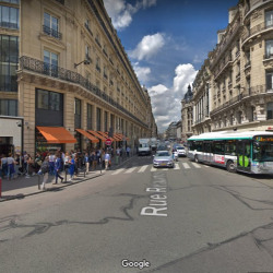 Cession de bail Local commercial Paris 2ème 100 m²