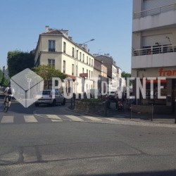 Location Local commercial Ivry-sur-Seine (94200)