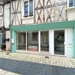 Location Local commercial Châtellerault 22 m²
