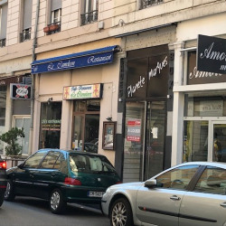 Location Local commercial Lyon 6ème 36 m²