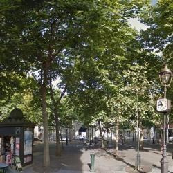 Vente Local commercial Paris 5ème 33 m²