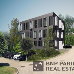 Location Bureau Meylan 1043 m²