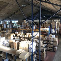 Location Local d'activités Rennes 2230 m²