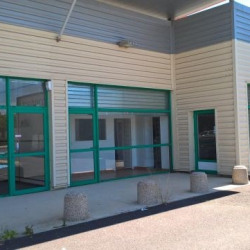Location Local commercial Maraussan 175 m²