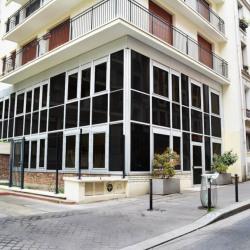 Location Bureau Paris 5ème 15 m²