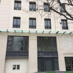 Location Bureau La Garenne-Colombes 959 m²