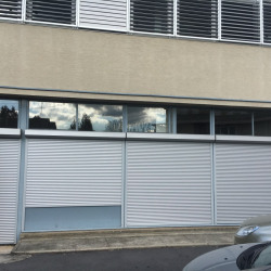 Location Local commercial Senlis 120 m²