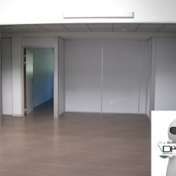 Location Bureau Bayonne 640 m²