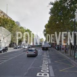 Cession de bail Local commercial Paris 8ème 100 m²