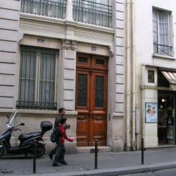 Location Local commercial Paris 10ème 80 m²