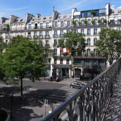 Location Bureau Paris 3ème 291 m²