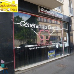Vente Local commercial Dreux 40 m²