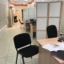Location Local commercial Paris 2ème 50 m²