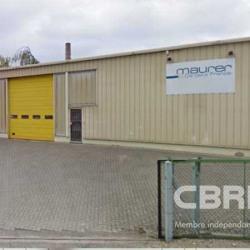 Location Local d'activités Huttenheim (67230)