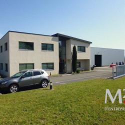 Vente Local d'activités Saint-Quentin-Fallavier 2278 m²