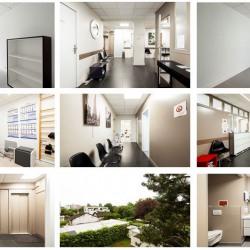 Vente Bureau Garches 252 m²