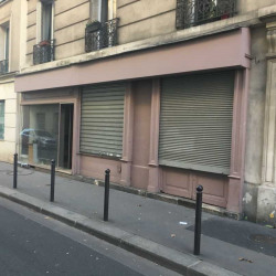 Vente Local commercial Paris 14ème (75014)