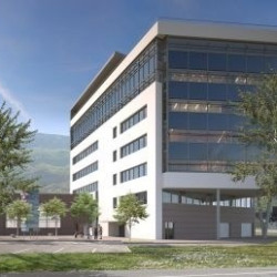 Vente Bureau Échirolles 2651 m²