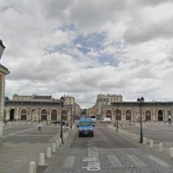 Cession de bail Local commercial Versailles 222 m²