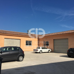 Location Local commercial Mouans-Sartoux (06370)