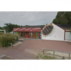 Location Local commercial Challans 180 m²