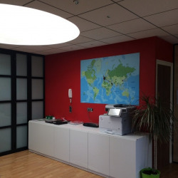 Location Bureau Champagne-au-Mont-d'Or 138,6 m²