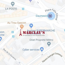 Cession de bail Local commercial Paris 12ème 137 m²