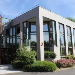 Location Bureau Roissy-en-France 163 m²