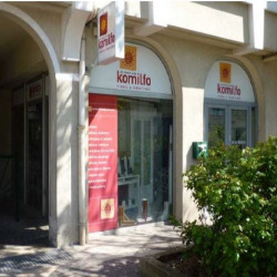 Location Local commercial Rueil-Malmaison (92500)