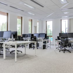 Location Bureau Lille 10 m²