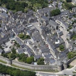 Cession de bail Local commercial Guérande 65 m²
