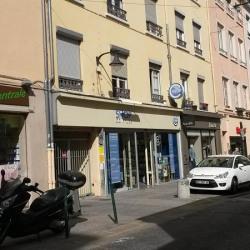Cession de bail Local commercial Lyon 4ème 58 m²
