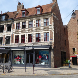 Location Local commercial Lille (59000)