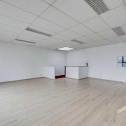 Location Local d'activités Coignières 2533 m²