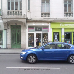 Location Local commercial Montluçon 36 m²