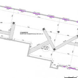 Location Local commercial Corbeil-Essonnes 250 m²