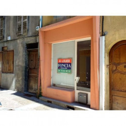 Location Local commercial Saint-Jean-de-Maurienne 0 m²
