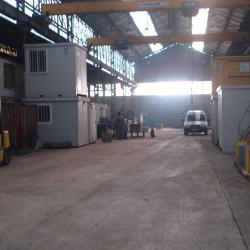 Vente Entrepôt Woippy 6000 m²
