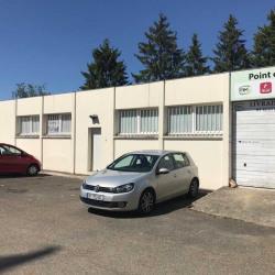 Location Local d'activités Les Loges-en-Josas 365 m²