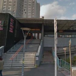 Location Bureau Choisy-le-Roi 625 m²
