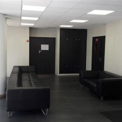 Location Bureau Pantin 2862 m²