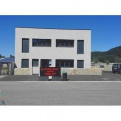 Location Local commercial Saint-Savin 33 m²