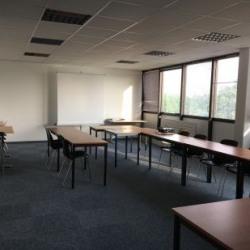 Location Bureau Sotteville-lès-Rouen 409 m²